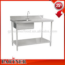 fish cleaning table sink fish cleaning table sink supplieranufacturers at alibaba com