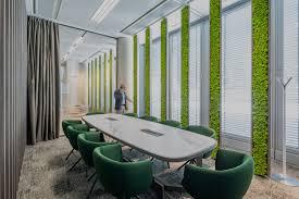 Cutting Edge Office Design Lovi Meeting Center