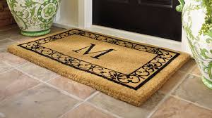 front door matsFront Door Mat Home  Home Ideas Collection  Good and Welcoming