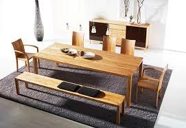 modern furniture dining room. Top Modern Wood Dining Room Table Beautiful Loft Furniture