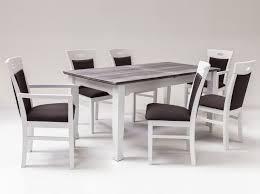Esstisch Ausziehbar Wei Matt Top Mps Gro Praktisch Tisch Wenus Xxcm