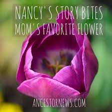 family story flowers