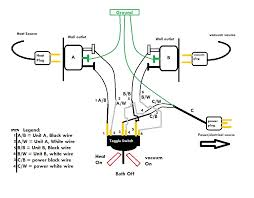 3 way toggle switch wiring diagram 3 image wiring power wiring a 3 position toggle switch for two devices on 3 way toggle switch wiring