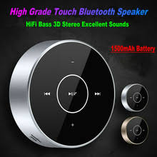 nice bluetooth speaker. Modren Bluetooth Tikigogo 2018 New Nice Bluetooth 42 Wireless Touch Control Mini Bluetooth  Speaker HiFi Bass Stereo Portable Inside Speaker