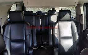 Passenger Suburban Suv