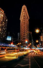 night life new york city