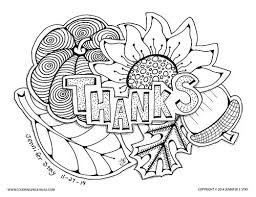 Small Picture Thanksgiving Coloring Pages For Adults FunyColoring