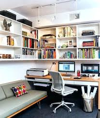 home office wall shelving. Office Desk With Bookshelf Home Bookshelves Awesome Small Best Ideas Modern And Minimalist Wall Shelving