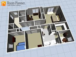 briliant 3d floor plan home ideas 700x489 135kb