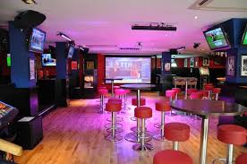 sound system for bar. realsound provides a winning community solution for bar sport sound system t
