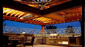 outdoor kitchen lighting. Outdoor Kitchen Lighting Design A