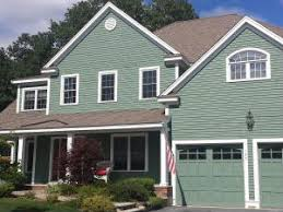 Exterior House Painters Who Do It Right