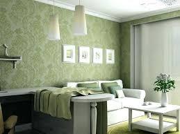 living room wallpaper ideas cream for decoration minimalist design accent wall