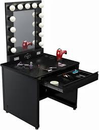 bedroom makeup vanity with lights dressing tables vanities vanity desk with lights