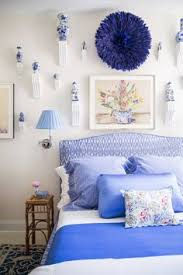 332 Best Blue and White Bedrooms images | Bedroom decor, Bed room ...