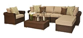 Patio Furniture Sectional Clearance
