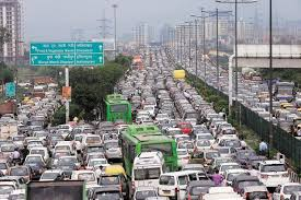 how expensive is a traffic jam for you livemint ravi choudhary hindustan times