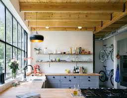 5 White Subway Tile Ideas For The Kitchen Or Bathroom Dwell Austin With  Reclaimed Shelving Clean Tiles
