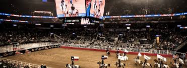 Stock Show Rodeo Seating Chart Prca Rodeo Concert San Antonio Stock Show Rodeo
