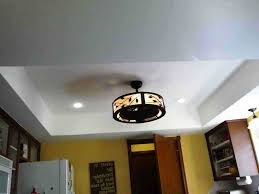 Bright Ceiling Lights For Kitchen Ceiling Fans With Lights Light Kitchen Bright Regarding 87