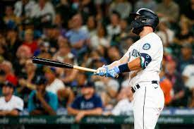 Mariners DH (no, not that one) walks ...