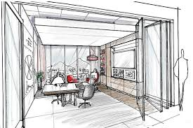 Executive Office Layout Design Fascinating Offices To Make You Work Harder WSJ