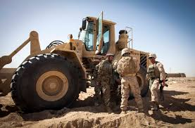 Combat Engineers bridge gap for security forces assistance > 1st Marine  Division > News Article Display