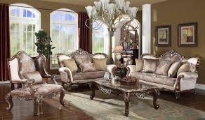 Traditional Living Room Sets Furniture 603 Sandro Traditional Living Room Set In Light Cherry By Meridian