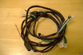 honda fl250 odyssey complete wiring harness 81 to 84 new odd atv Complete Wiring Harness honda fl250 odyssey complete wiring harness 81 to 84 new complete wiring harness kit