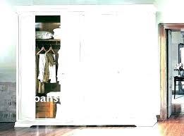 build free standing closet wood free standing closets freestanding closet system build install a door in build free standing closet freestanding