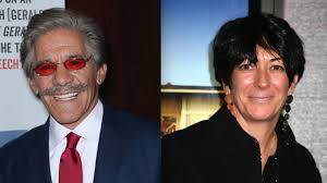 Ghislaine maxwell, 58, is the youngest child of the late media mogul robert maxwell's nine ghislaine's father robert maxwell was one of the darkest and most mysterious men to appear in. Geraldo Rivera Calls Trump Brave For Ghislaine Maxwell Well Wishes Deadline
