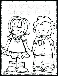 kindergarten coloring pages first day of kindergarten coloring page first day of school coloring pages back