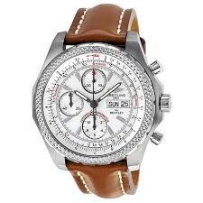 breitling for bentley gt watches jomashop breitling bentley gt racing chronograph automatic silver dial men s watch