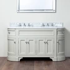 double sink vanity unit. double door vanity unit floor standing · porter vanities sink n