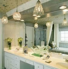 luxury bathroom lighting. The Perfect Suspension Lighting For A Luxury Bathroom 3 B