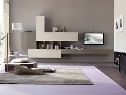 Modern Living Room Tv Furniture Living Room Wall Units Zampco