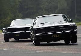 TOP 5 MOVIES THAT FEATURED THE CLASSIC DODGE