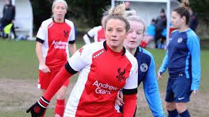 Sophie Richards Archives - Official Website of the Harriers - Kidderminster  Harriers FC