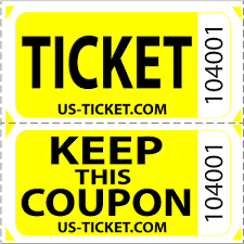 custom roll tickets raffle tickets raffle tickets stock custom raffle tickets raffle
