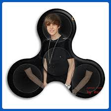 Small Picture Fidget Spinner Justin Bieber Stress Reducer Relief Toys Perfect