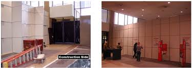 mallform s movable partition wall