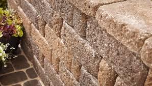 Cut Patio Block
