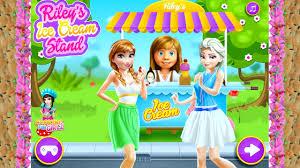 my little pony rainbow dash barbie frozen elsa party game play videos