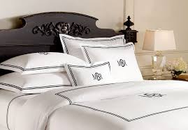 italian bed sheets luxury linens for less monogram bedding sets monogrammed bedspreads
