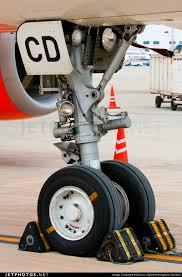 Boeing Landing Gear Design Nose Landing Gear Airbus A319 112 Vt Scd 1668 Bangalore