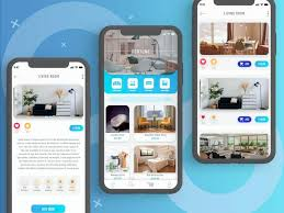 Mobile App Ui Design Trends 2019 Pin On Ui Design