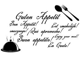 Appetit guten - LEO: Übersetzung im Chinesisch Deutsch