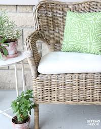 how to make outdoor waterproof cushions