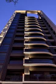 building facade lighting. 德杰FLORA(6).jpg (801×1200) · Office Building ArchitectureBuilding FacadeArchitecture Facade Lighting I