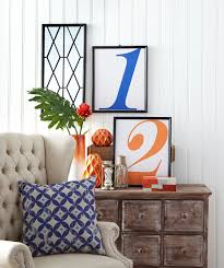 Coastal Prep home decor collection - casual and relaxed with nautical  accents